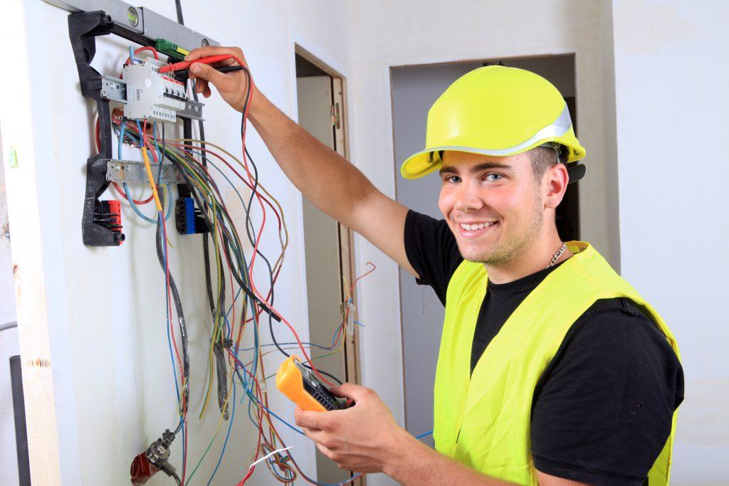 RS Elektrotechniek Almere